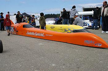 Corvette California weblog Edi...